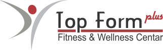Top Form Plus Fitnes i Wellness centar u Nišu