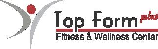 Top Form Plus Fitnes i Wellness centar u Nišu