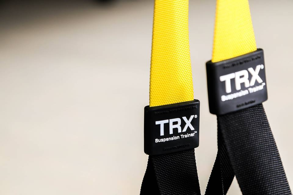 TRX Top Form