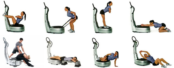 power plate top form